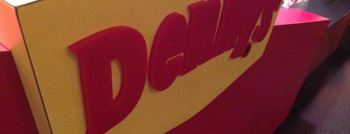 Denny's is one of สถานที่ที่ Marce ถูกใจ.