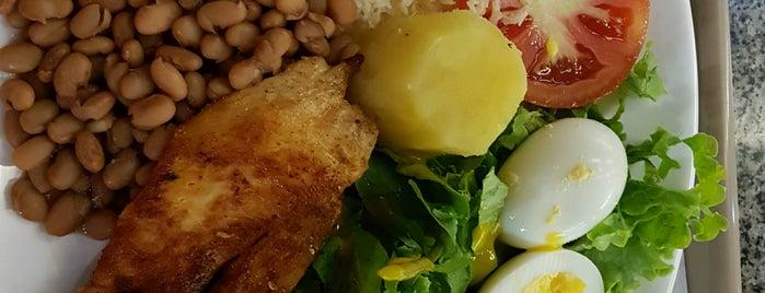 Spot Restaurante is one of Bares e Restaurantes.