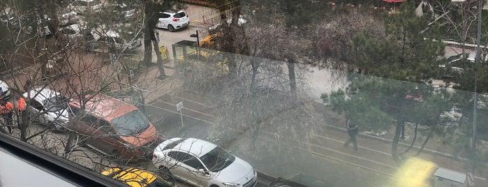 Güven Hastanesi Vıp Katı is one of Duygudygさんのお気に入りスポット.