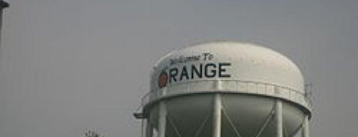 The Daytripper's Orange