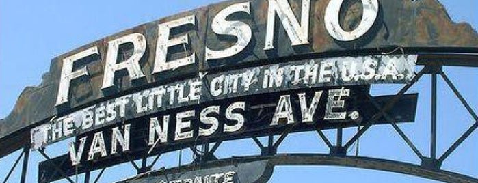 City of Fresno is one of Most Populous Cities in the United States.