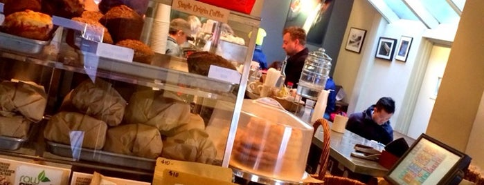 Ground Support is one of Coffee Shops Below 14th Street.