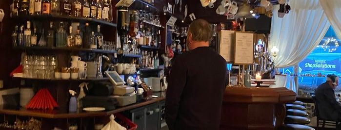 Kareten is one of Copenhagen | Food & Drink.