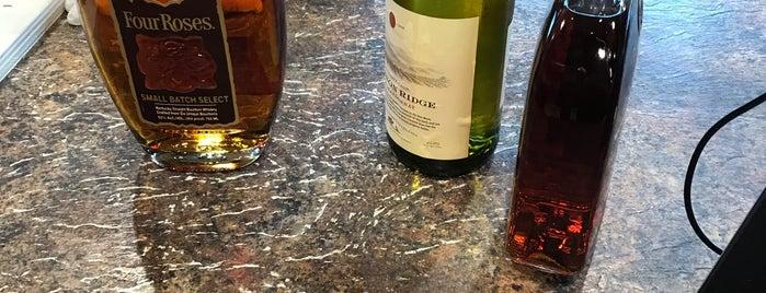 ABC Fine Wine & Spirits is one of Locais curtidos por Virginia.