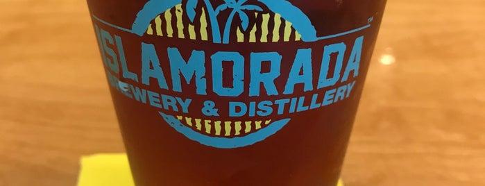 Islamorada Beer Company is one of Florida.