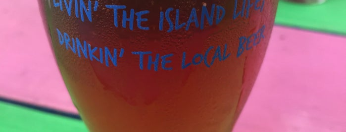 Florida Keys Brewing Company is one of Florida.