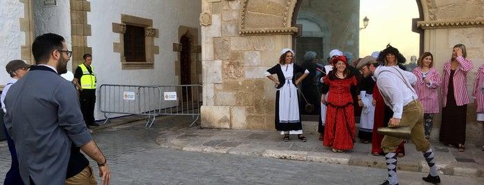 Mirador Miquel Utrillo is one of Orte, die jordi gefallen.