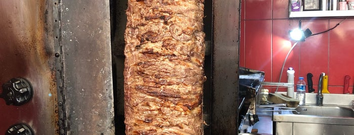 Onur Kuzu Döner is one of Salih 님이 저장한 장소.