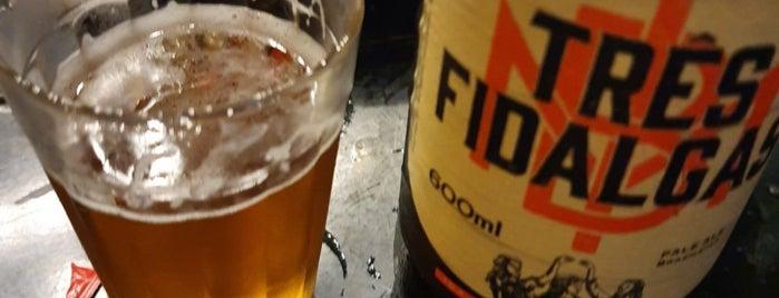 Presley Pub is one of Preciso visitar - Loja/Bar - Cervejas de Verdade.
