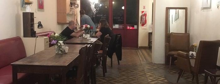 La Noire Café is one of BA.