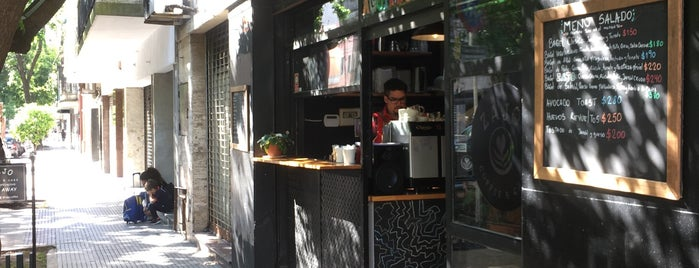 ZAJO Coffee & Cake is one of Buenos Aires.