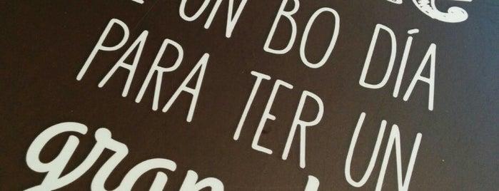 Boas Migas is one of Para comer.
