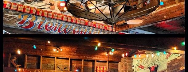 Rosie's Mexican Cantina is one of Orte, die Carol gefallen.