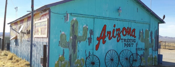 Arizona Trading Post is one of Photogさんのお気に入りスポット.