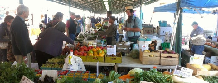 Eastern Market is one of Guide to Washington's best spots.