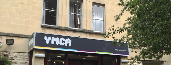 Y.M.C.A. is one of Places in Europe.