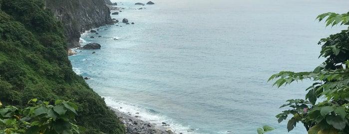 清水斷崖外海 is one of Hualien - Taroko.