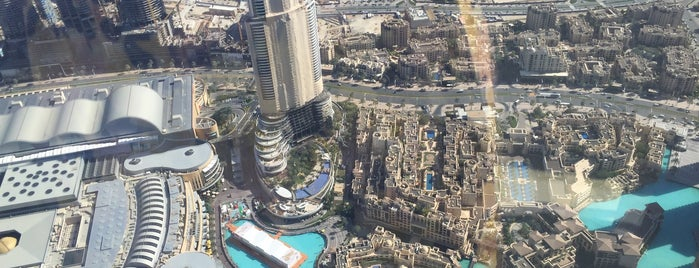 Burj Khalifa is one of Posti che sono piaciuti a Aylin.