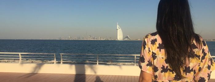 Palm Jumeirah is one of Posti che sono piaciuti a Aylin.