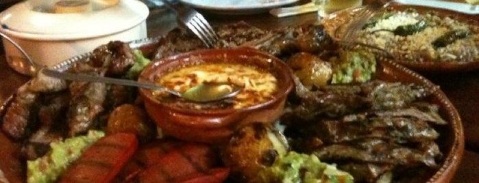 Carnes Asadas Muñoz is one of Locais curtidos por Food Lover.