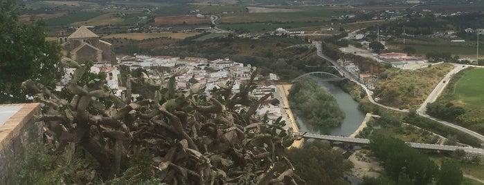 Mirador de Abades is one of Lieux qui ont plu à Jacques.