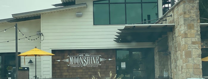 Moonshine Avery Ranch is one of Activities AUS.