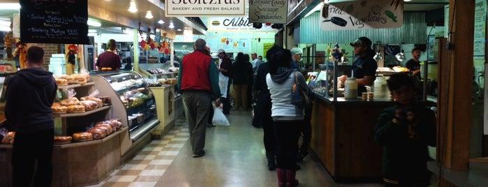 Booth's Corner Farmers Market is one of DE, PA, MD.