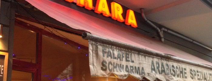 Beirut-Restaurant is one of Orte, die Ralk gefallen.