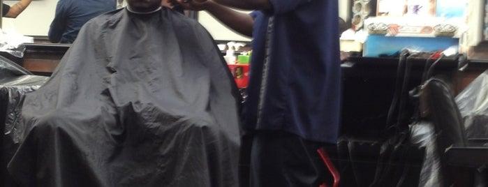 Good Phellaz Barber Shops is one of LevelUp Merchants.
