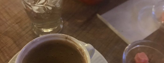 Bizim Cafe Çaykovski is one of my favorites 2.