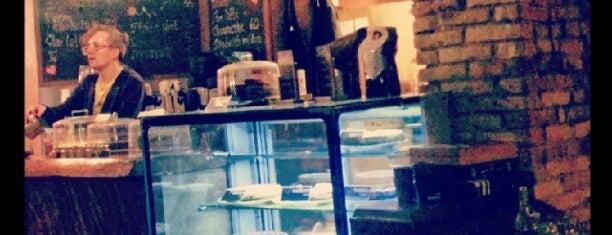 Kaffekilden is one of København Bestof.