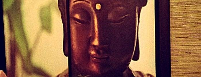 Енергія Таїланду is one of Gespeicherte Orte von Dasha.