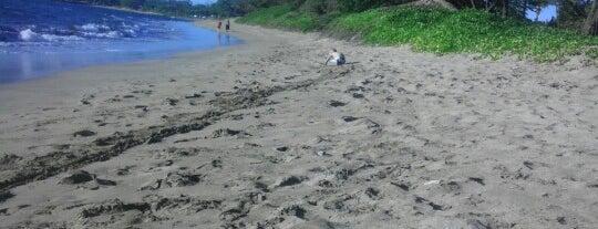 Kihei Beach is one of Tempat yang Disukai David.