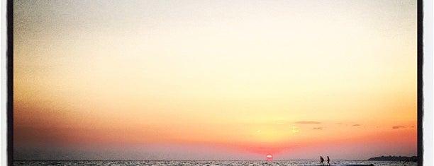 Благовещенский пляж is one of Jano : понравившиеся места.