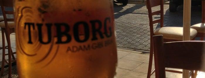 Cadı Bar is one of İzmir2.