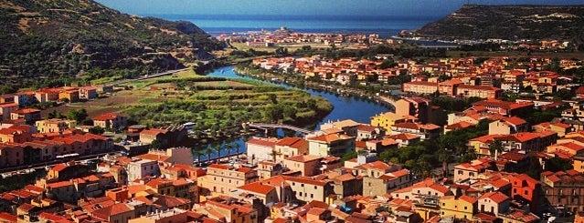 Castello Malaspina is one of SARDEGNA - ITALY.