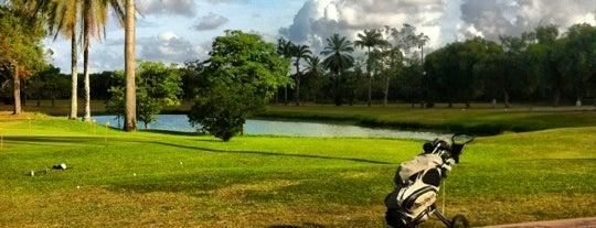 Caxangá Golf & Country Club is one of Jr stilo.