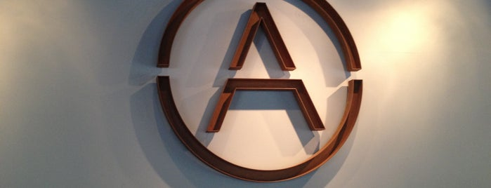 Artigiano Espresso Bar is one of Specialty Coffee Shops Part 2 (London).