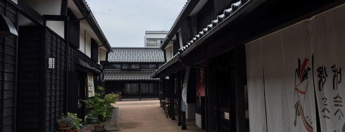 輪島工房長屋 is one of Kanazawa vacation.