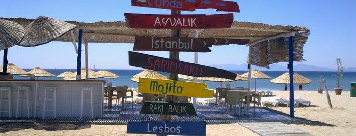Bikini Beach is one of Sabriye'nin Beğendiği Mekanlar.