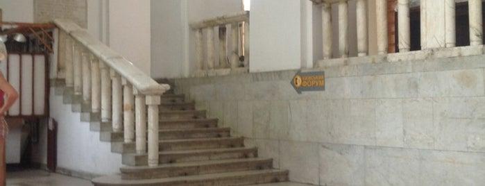 Дом архитектора is one of Kiev.