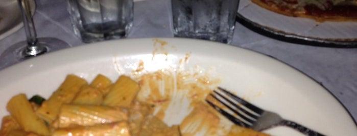 Ignotz Ristorante is one of WTTW Check, Please! Restaurant List.