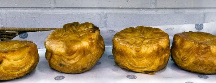 Bake Code is one of Flushhampton.