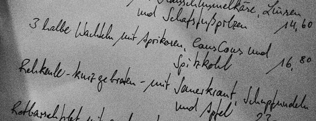 Nansen is one of T's Foodie Lists: Berlin.