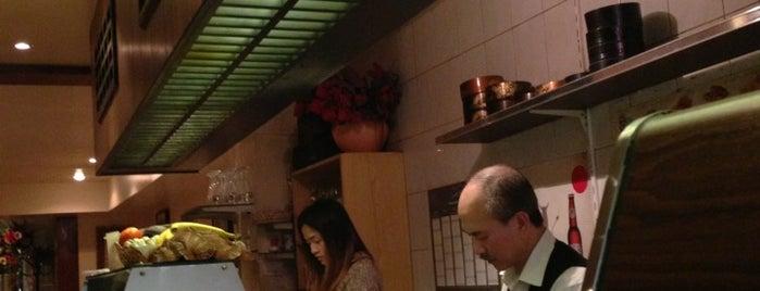 Momotaro is one of Bars & Restaurants, I.