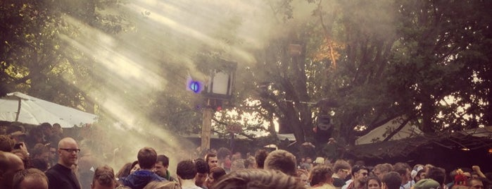 Fusion - Фузион Festival is one of Strategic Places.