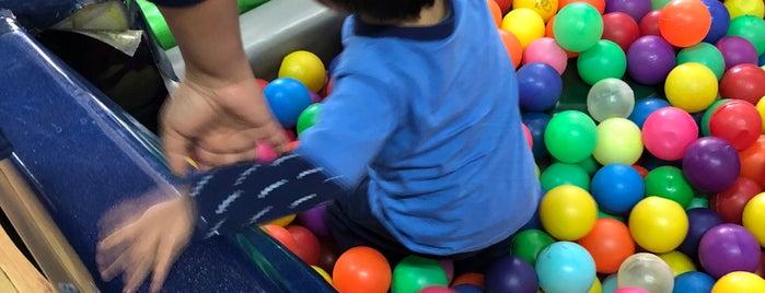 Vijim is one of A donde ir con niños.