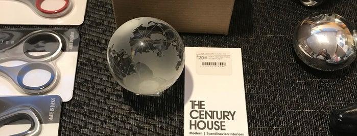 Century House Modern | Scandinavian Interiors is one of In Wisconsin.