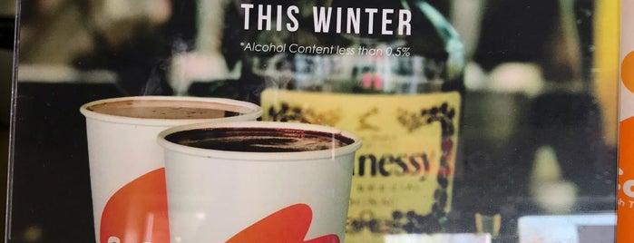 CoCo Fresh Tea & Juice is one of สถานที่ที่ Mei ถูกใจ.