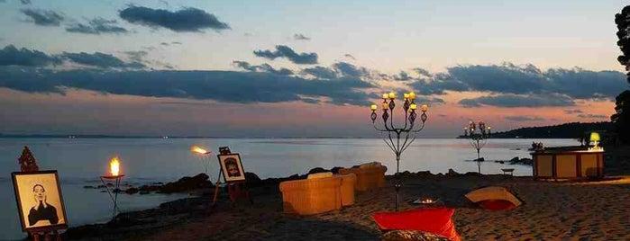 Danai Beach Resort is one of Locais curtidos por Lena.